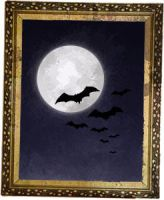 Framed Bats by torstan