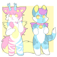 Adopt Auction (USD ONLY) CLOSED by Tokiie