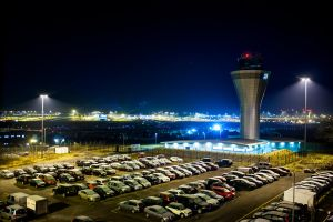 Birmingham Airport by Wild-Theory
