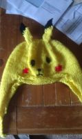My first hat by Miserys66