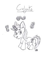 Colgate by uhnevermind