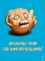 So unappealing by Poyopeep