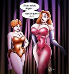 Double Dose of Ginger by DonElliottoCorleone