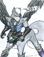 Late Wolf O'Donnell Request by WMDiscovery93