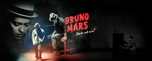 Bruno Mars - Header Tumblr by inmany