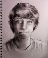 Charlie McDonnell by sivoussaviez15