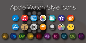 AppleWatchStylePreview by key4121