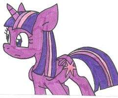Twilight: what the...? by cmara