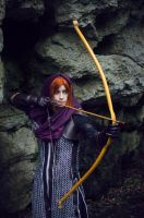 DAI: Nightingale by amaleighcp