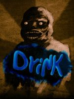 Drink Poster by ViggObscure