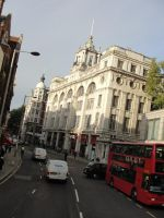 Streets of London 3 by Sc1r0n