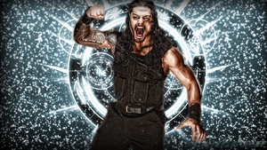New Roman Reigns WWE Theme (Official) - soon on YT by cmpunkster