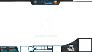 Overlay LoLCave (Stream) by xSaakux