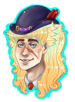 Speedwagon by TheBrinkOfSomething