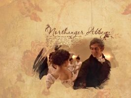 Northanger Abbey by dop12