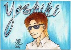 -+-Yoshiki badge-+- by zirio