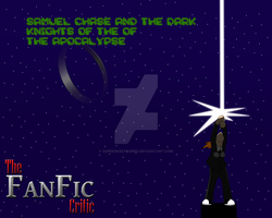 FanFic Critic TC 152 by superskeetospro