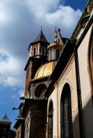 Wawel Cathedral by pourquoi25