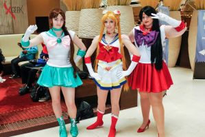 Sailor Group 2 by Lady-Tiffycuss