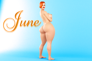 June 4 by SuperTito