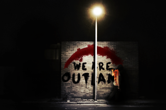 WE ARE OUTLAND *** by Laxianne