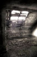 Russian Barracks Attic 3 by Diesel74656