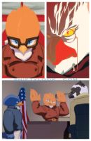 Birds of a feather by theCHAMBA