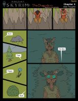 This Dragonborn - Pg #15 by NarutoMustDie842