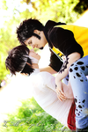 I will always love you | Law x Luffy III by MatterOfHeart