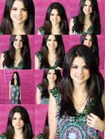 Photoshoot-Selena Gomez. by Anaeditions200