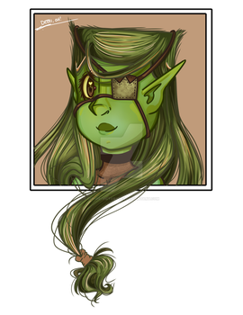 Zultinite by Cup-of-VictoryTea