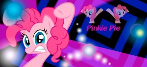 Pinkie Pie wallpaper by D-SixZey