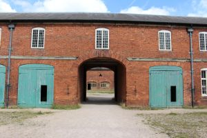 Stable block 1 by fuguestock