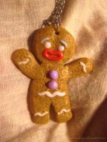 Cookie-Hand Made Jewelry by Rontarija