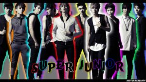 Super Junior WP by SubterraneanTV