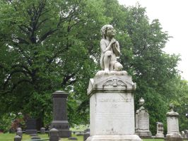 Green-Wood cemetery 19 by jswis