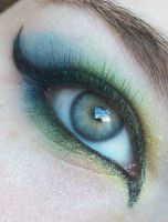 Eye Stock 15 by Becs-Stock