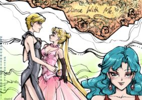 Dance with Me Princess -ACEO? by unconventionalsenshi
