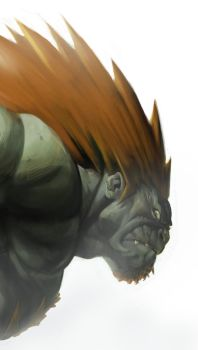 blanka heed by joverine