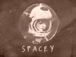 spaceboy sepia by triggerzero