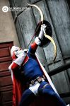 Taskmaster by Calendario-Cosplay