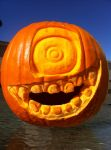 Cyclopes-O-Lantern by CandieDelight