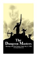The Dungeon Masters by tjgitter