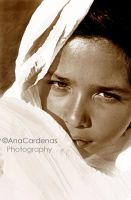 The eyes of truth by HannaKannibal
