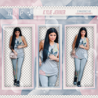 PACK PNG 38 / Kylie Jenner by CamiCE-Pngs