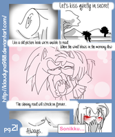 SonAmy-Time Travel pg.21 by Klaudy-na
