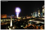 Happy Birthday, Singapore by LJMedallion