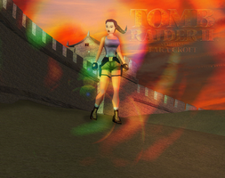 Classic Beauty by tombraider4ever