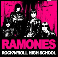 Rock'n'Roll High School by bAdMaRk