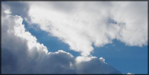 Big Clouds by Tain0s